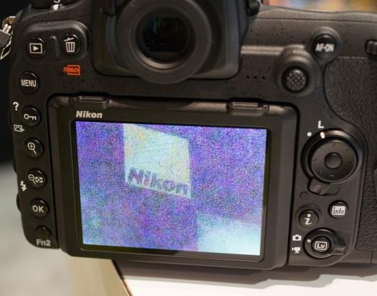 Nikon D500 ISO 1,640,000 100 crop