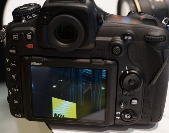 Nikon D500 ISO 51,200 100% crop