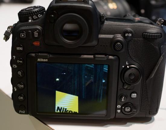Nikon D500 ISO Hi1 100% crop