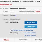 Nikon-D7000-camera-sale