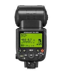 Nikon SB-5000 Speedlight 4