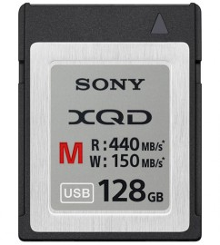 Sony-XQD-card-for-Nikon-D5-and-D500-cameras