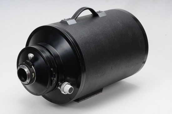 Carl Zeiss 1000mm f:5.6 Mirotar lens