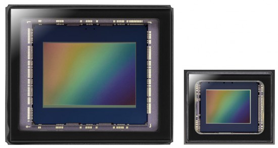 Nikon-1-inch-DL-camera-sensor-size-comparison