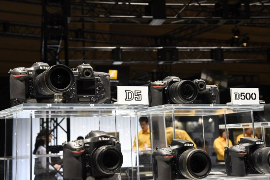 Nikon 2016 CP+ show Japan 12
