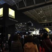 Nikon 2016 CP+ show Japan 19