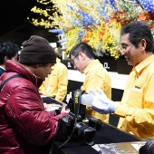 Nikon 2016 CP+ show Japan 2