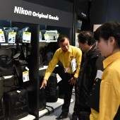 Nikon 2016 CP+ show Japan 7
