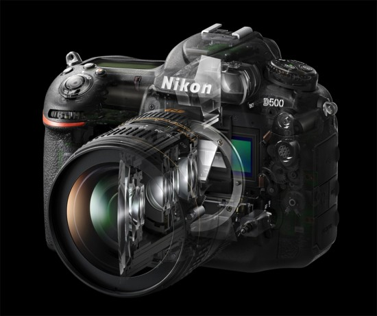 Nikon-D500-DSLR-camera-inside-guts