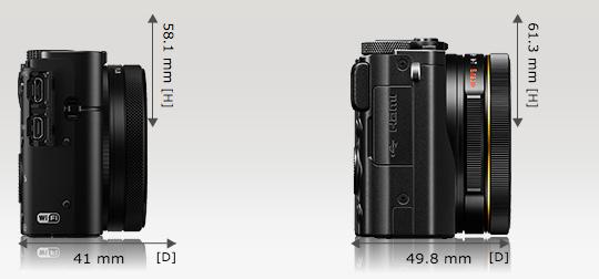 Nikon-DL-24-85-vs.-Sony-RX100IV-side