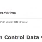 Nikon Distortion Control Data version 2