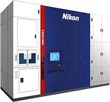 Nikon NSR-S631E ArF Immersion Scanner