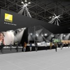 Nikon booth CP+ show Japan