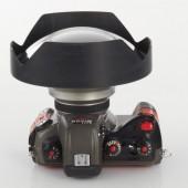 Nikonos RS camera with 18mm f2.8 UFS-AF lens2