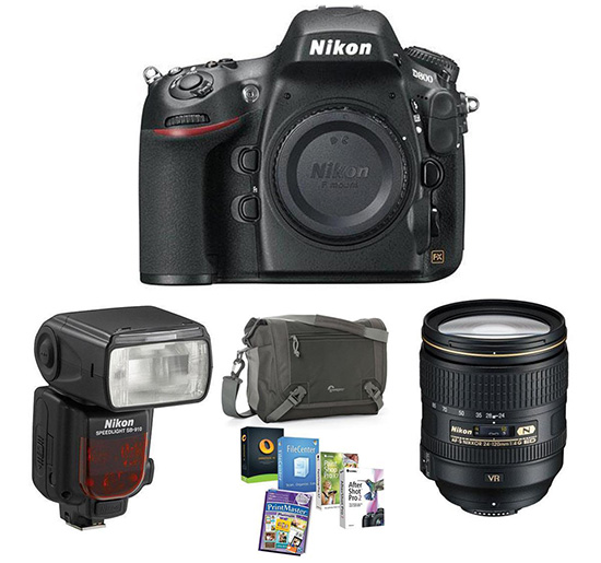 Refurbished-Nikon-D800-camera-deal