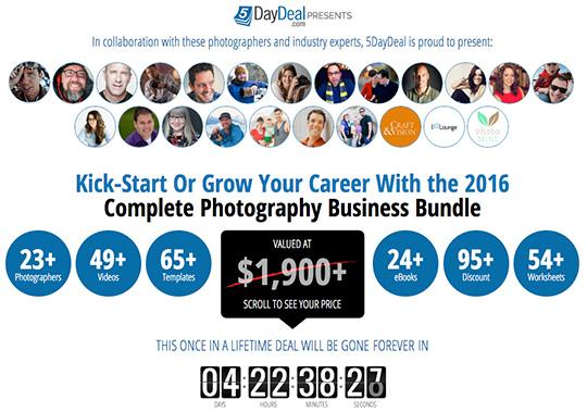 complete-photography-business-bundle-sale