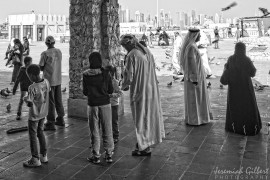 Christmas in Qatar with the Nikon D7100 28