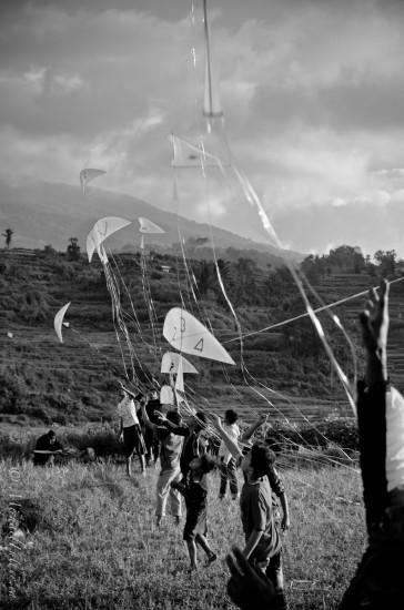 Kites, Bubbles, and Buffalo Races in Sumatra21