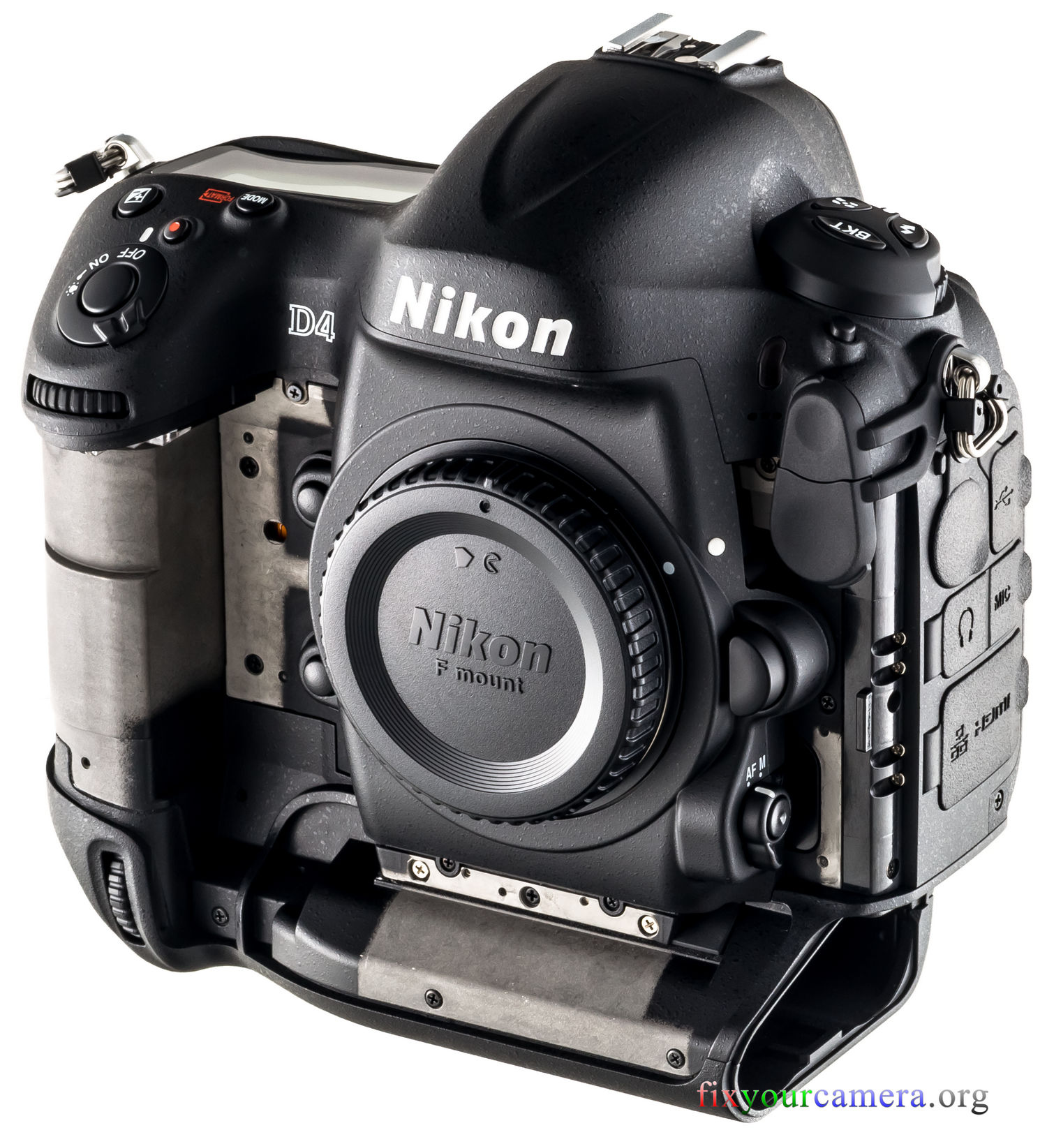 Ring Flash For Nikon D Review