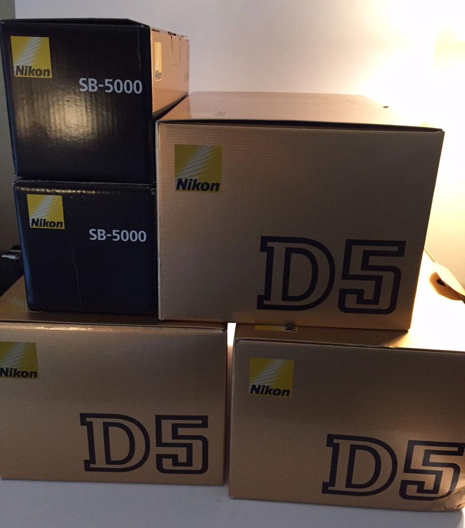 Nikon-D5-SB-5000-boxes