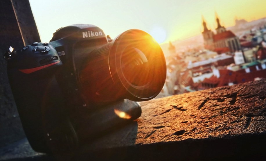 Nikon D5 now shipping, additional coverage (hint: there is a new Lord of Darkness)