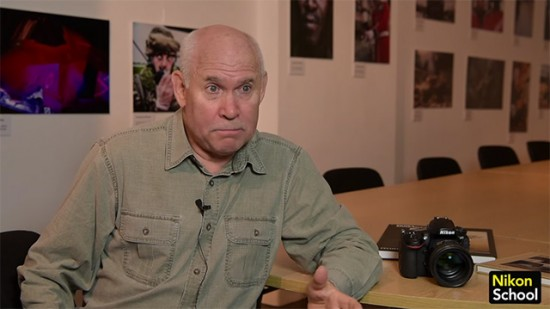 Nikon-Europe-interviews-Steve-McCurry