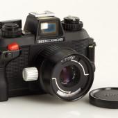 Nikon Nikonos IV-A camera