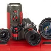 Nikonos RS camera