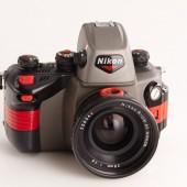 Nikonos RS camera 3