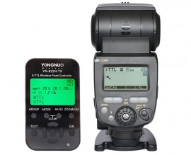 YongNuo YN685 Speedlite for Nikon 2