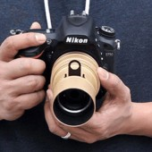 Lomography-Daguerreotype-Achromat-2.964-Art-lens-for-Nikon-F-mount