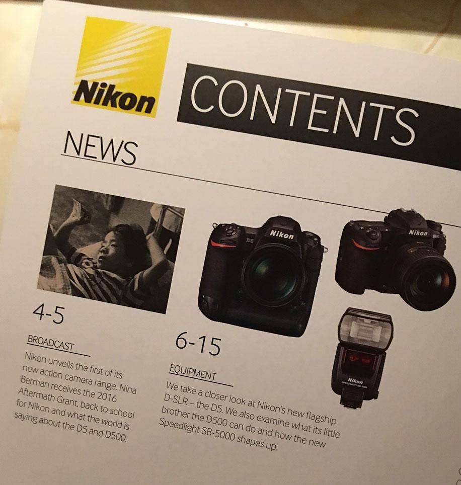 Nikon-D5-at-Nikon-Pro-magazine