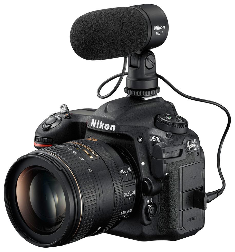 Nikon D500 updates - Nikon Rumors