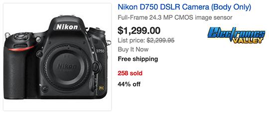 Nikon-D750-camera-low-price