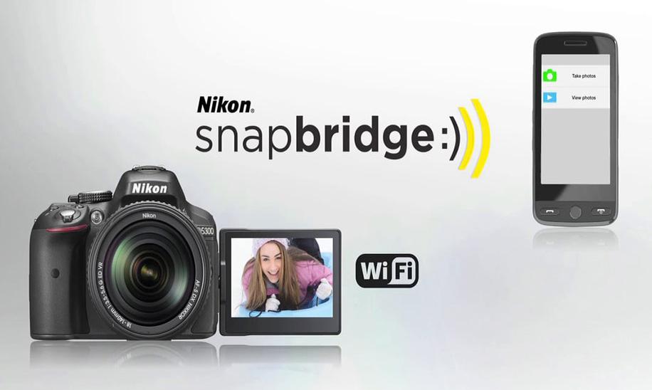 Rumors: Nikon Snapbridge to be available next week