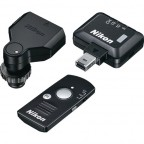 Nikon WR‑R10 wireless remote controller