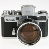Nikon museum collection13