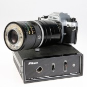Nikon museum collection16