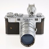Nikon museum collection18