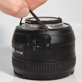 list of dust and waterproof Nikon lenses