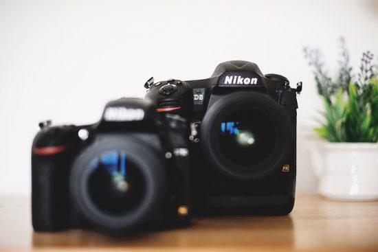 Nikon D5 DSLR camera review
