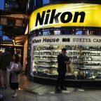 Nikon House in Ginza 3