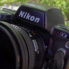 Nikon-N90S-film-camera-with-Kodak-NC2000-digital-back