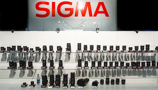 Sigma's CEO confirms the possibility of making mirrorless lenses for Nikon Z-mount