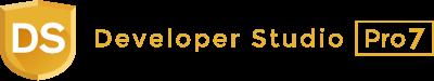 Silkypix Developer Studio logo