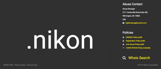 nic.nikon-top-level-domain-name