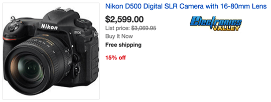 Nikon-D500-grey-market-camera-sale