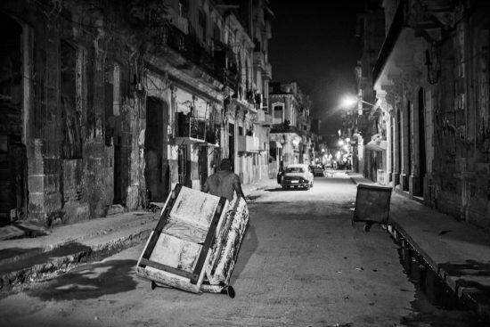 Central Habana 2016