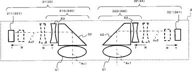Nikon multi-aperture computational camera patent 2