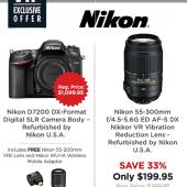 Nikon-refurbished-deals
